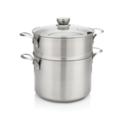 Frigidaire ReadyCook™ 8 qt Stockpot with Steamer and Lid