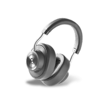 See Details - Executive Wireless Headphone with Active Noise Cancellation