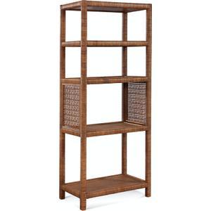 Braxton Culler Inc - Pine Isle Etagere Bookcase