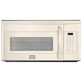 [CLEARANCE] Frigidaire Gallery 1.7 Cu. Ft. Over-The-Range Microwave. Clearance stock is sold on a first-come, first-served basis. Please call (617) 268-7500 for product condition and availability.