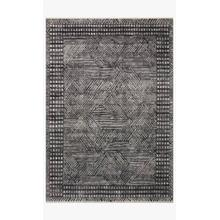 View Product - MEL-01 ED Charcoal / Stone Rug