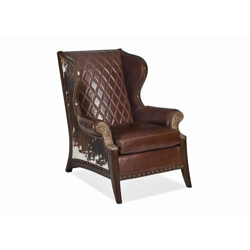 Painters Quilted Chair