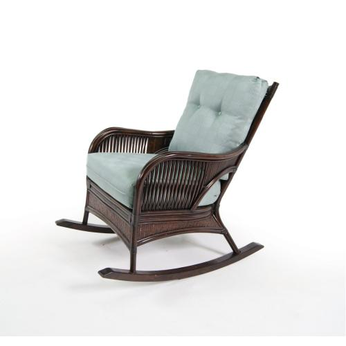 Bali Rocking Chair w/Cushion