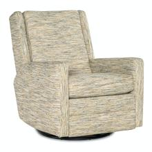 See Details - Living Room Daxton Swivel Glider Recliner - Manual
