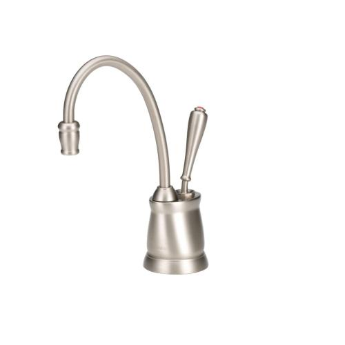 Indulge Tuscan Hot Only Faucet (F-GN2215-Satin Nickel)