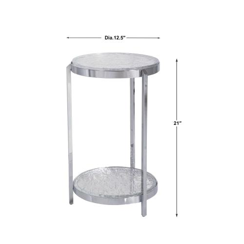 Clarence Accent Table