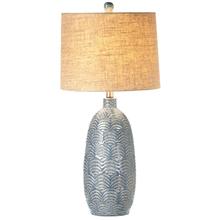 (158952) 1 ea Lamp with Bulb. (2 pc. assortment)