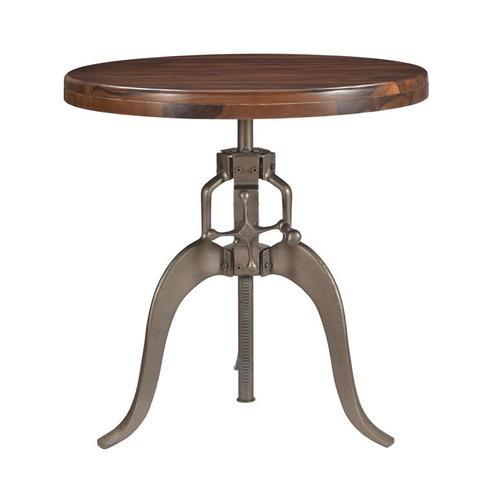 Adjustable Bistro Table 2 CTN