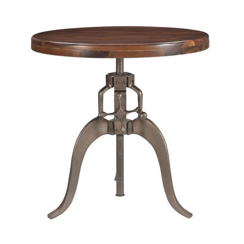 Bristol Adjustable Bistro Table 2 CTN