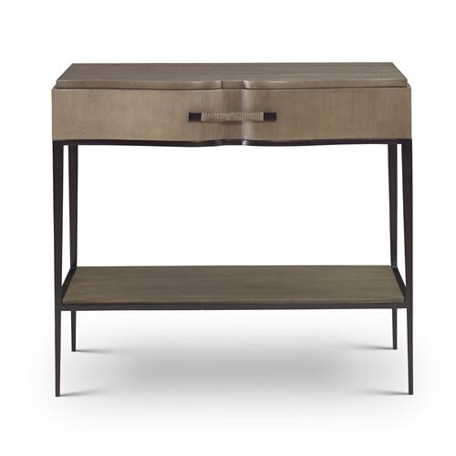 Milford Bedside Table