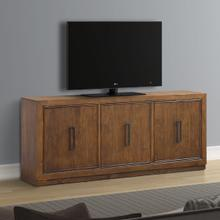 """See Details - Cottonwood Falls 72"""" TV Console"""