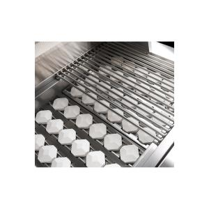 Vintage - 36-In. Liquid Propane Gas Built-In Grill
