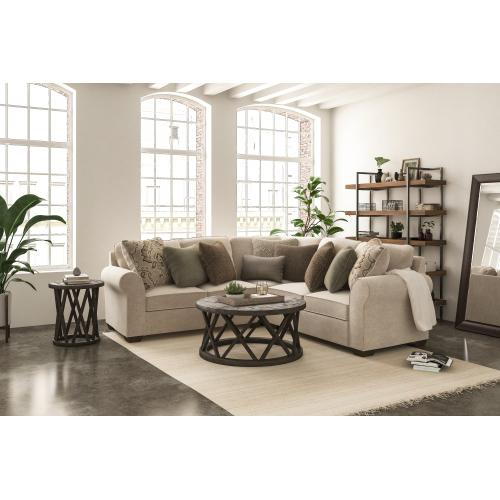 Wilcot 3-piece Sectional