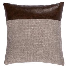 Rilen Pillow - Brown