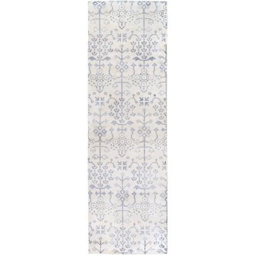 Surya - Shibori SHB-8009 2' x 3'