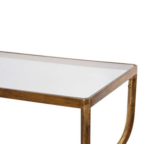 Deline Console Table