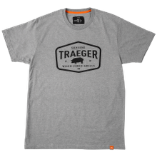 Traeger Certified Men's T-Shirt - L