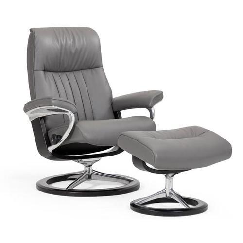 Stressless By Ekornes - Stressless Crown (M) Signature chair