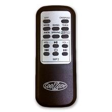 Remote Control - CZ500