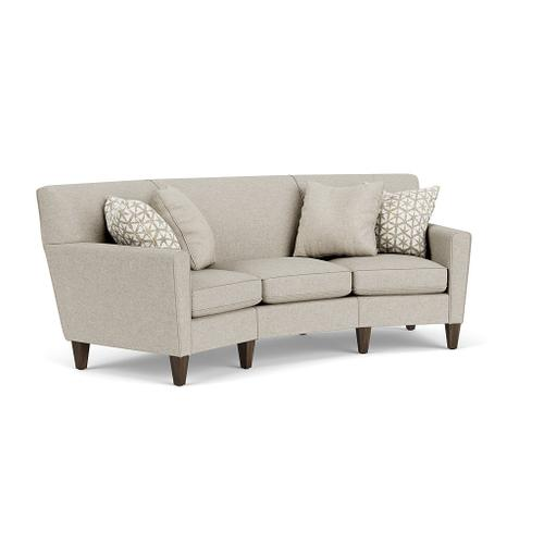 Digby Conversation Sofa