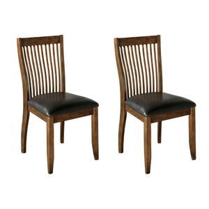 Ashley FurnitureSIGNATURE DESIGN BY ASHLEYStuman Dining Chair