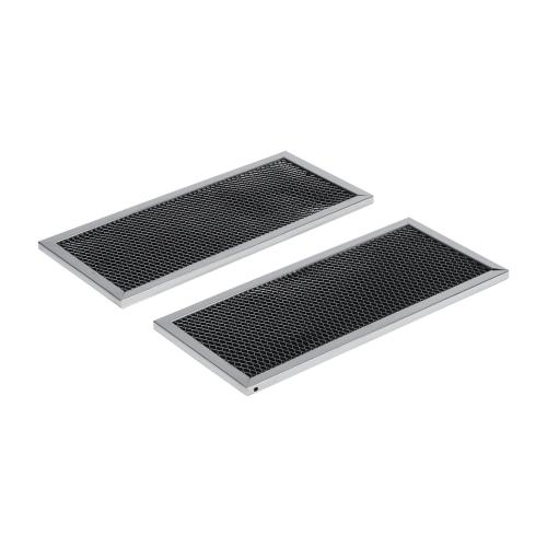 KitchenAid - Over-The-Range Microwave Grease Filter, 2-pack - Other