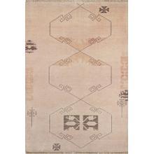 Lemieux Et Cie Kouang Kou-04 Blush - 2.3 x 8.0 Runner