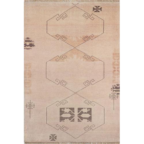 Lemieux Et Cie Kouang Kou-04 Blush - 5.0 x 8.0