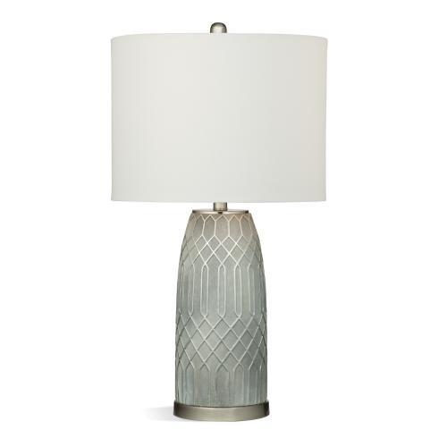 Bassett Mirror Company - William Table Lamp