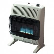 Vf Blue Flame Heater Lp (mhvfb20tb Lp)