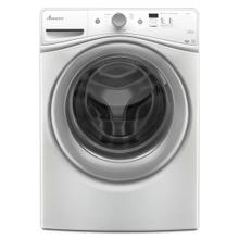 See Details - Amana® 4.2 cu. ft. ENERGY STAR® Qualified Front Load Washer - White