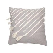 20x20 Hand Woven Hannah Pillow