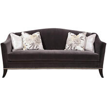 Ashland Camel Back Sofa
