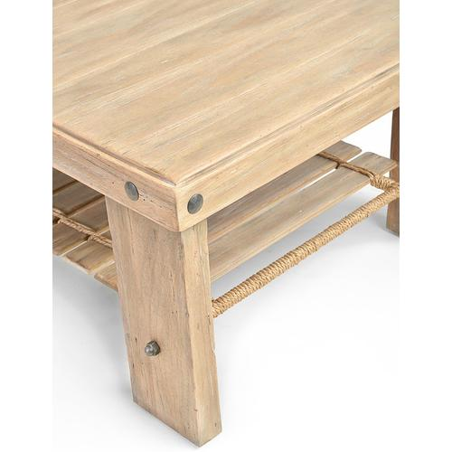 Artisan Landing Coffee Table