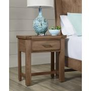 Nightstand- 1 Drawer Product Image