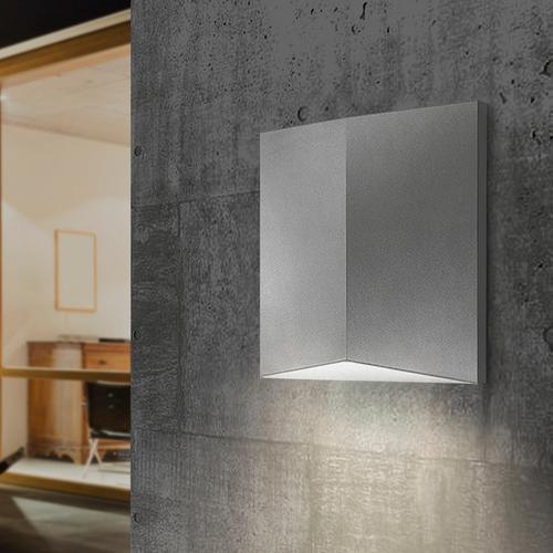 Sonneman - A Way of Light - Ridgeline LED Sconce [Color/Finish=Textured Bronze]