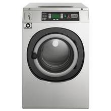 See Details - Maytag® Rigid Mount 55Lb Coin 240V - Stainless Steel