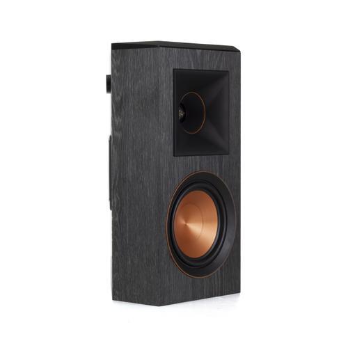 Klipsch - RP-502S Surround Sound Speaker - Ebony