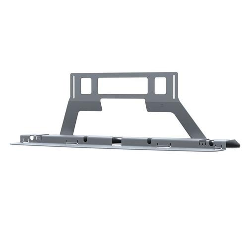 """All-Weather Stand for 55"""" / 65"""" Signature Series 4K - SB-TS-S-L1-BL - Silver"""