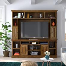 Largo Entertainment Center