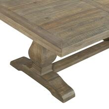 COFFEE TABLE - Natural