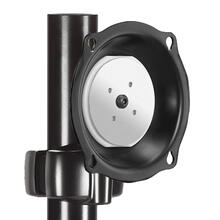 Medium Pivot/Tilt Pole Mount