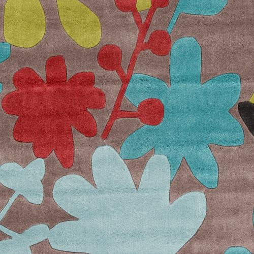 Surya - Cosmopolitan COS-9207 9' x 13'