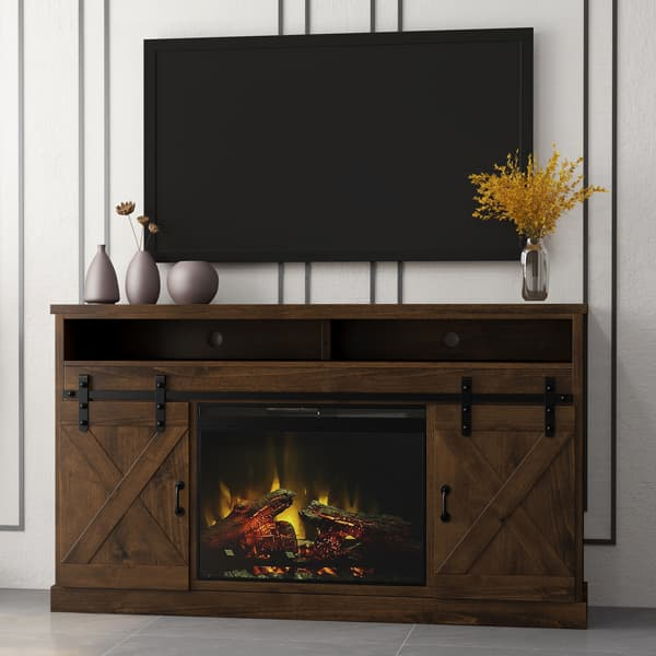 Entertainment Centers and Consoles