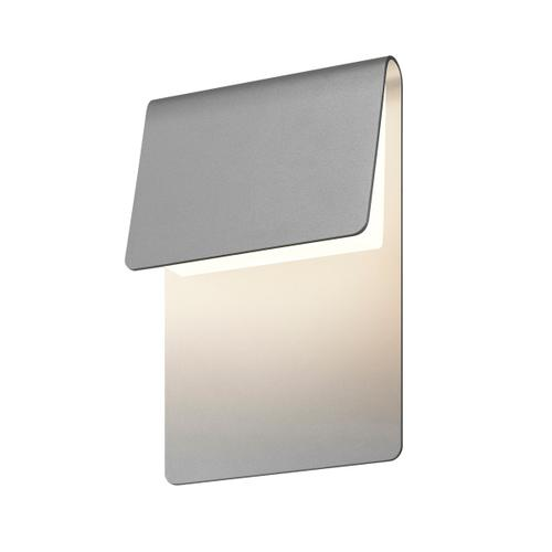 Sonneman - A Way of Light - Ply LED Sconce [Color/Finish=Textured Gray]