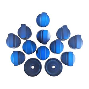 ThermadorBlue Knob Kit PARKB48CHY 10015470