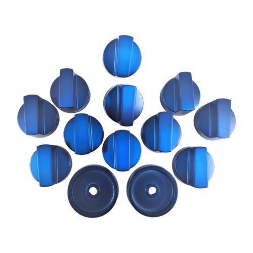 Thermador - Blue Knob Kit 10015470