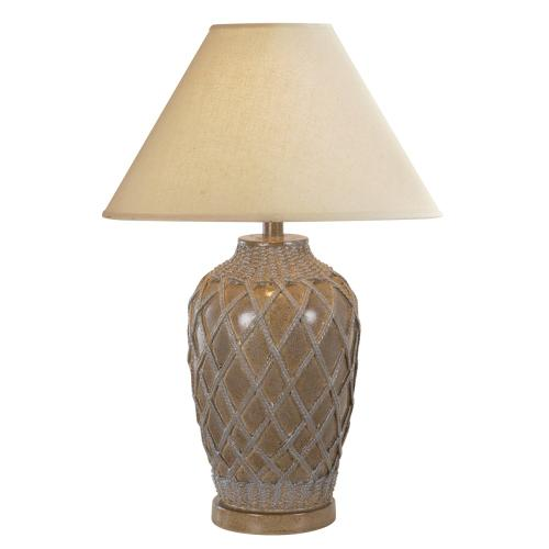 """Gallery - 26""""h Table Lamp"""