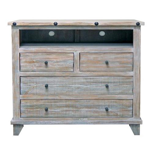 Agave TV Stand