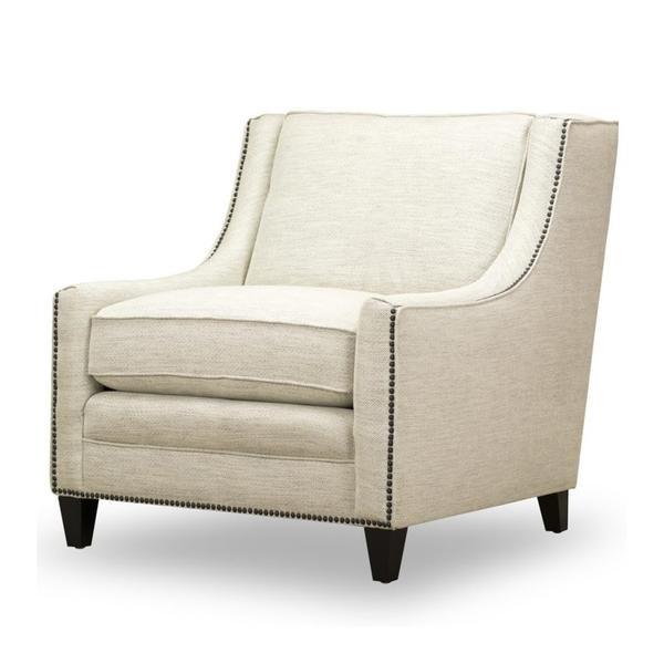 See Details - Bryce Chair in Highline Travertine